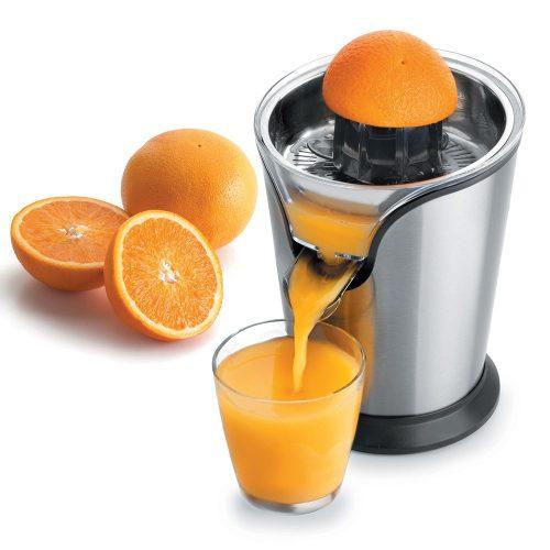 appareil électrique jus d'orange